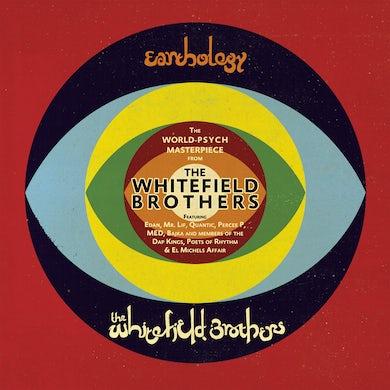 EARTHOLOGY Vinyl Record