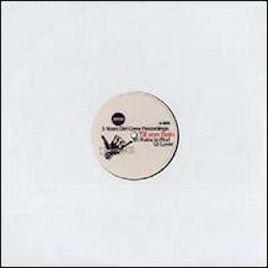 5 Years Dirt Crew Recordings 2 / Various Vinyl Record