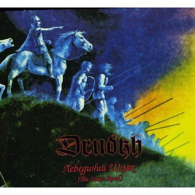 Drudkh SWAM ROAD CD