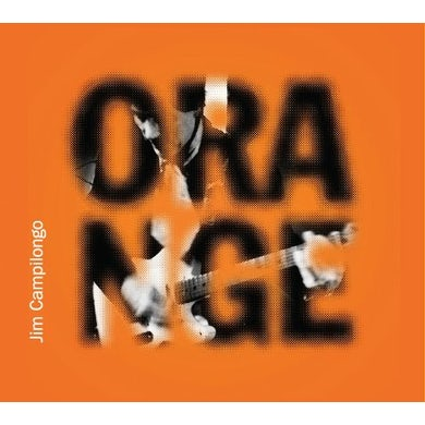 Jim Campilongo Orange [Digipak] CD