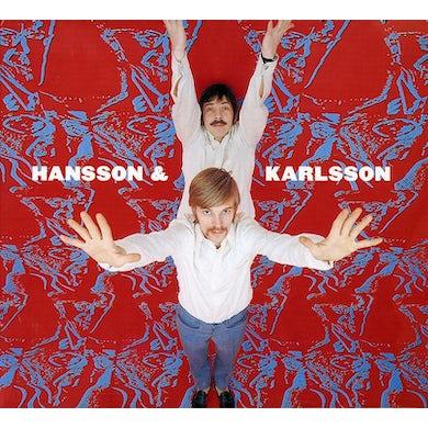 Hansson & Karlsson CD