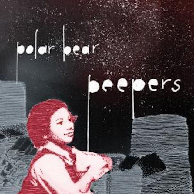 Polar Bear PEEPERS CD