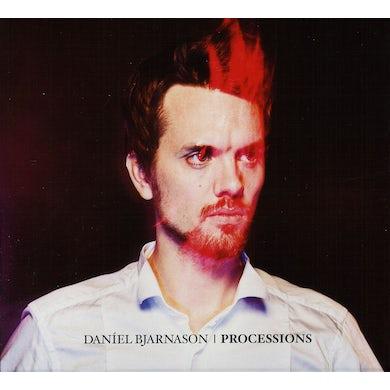 Daniel Bjarnason PROCESSIONS CD