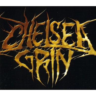 Chelsea Grin DESOLATION OF EDEN CD