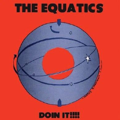 Equatics DOIN IT CD