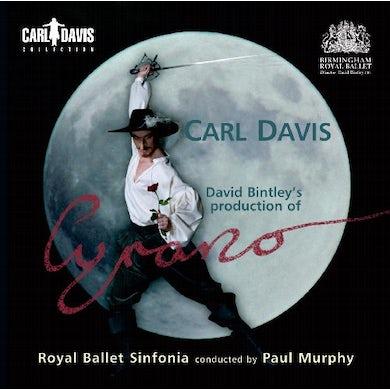 Carl Davis CYRANO CD