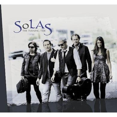 Solas TURNING TIDE CD