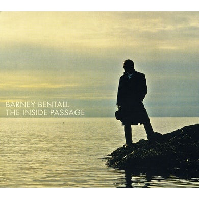 Barney Bentall INSIDE PASSAGE CD
