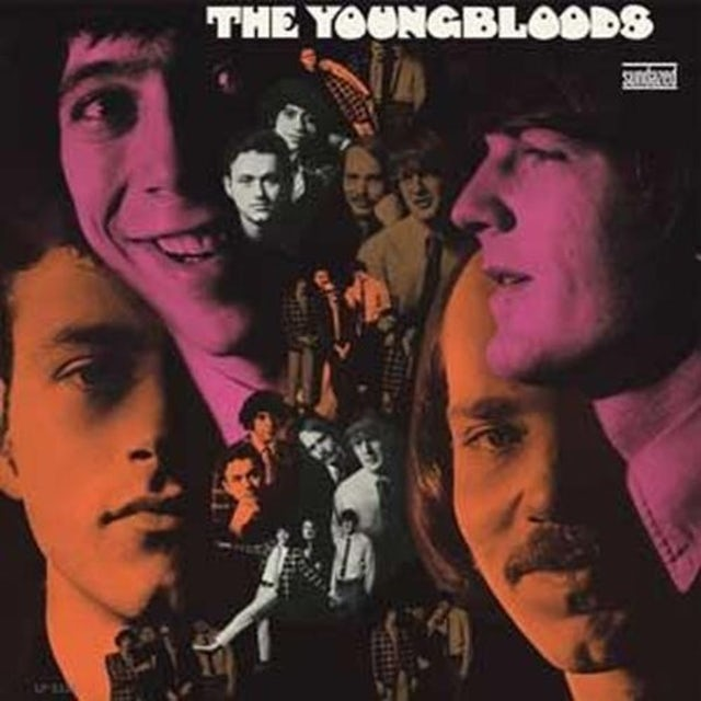 The Youngbloods Vinyl Record
