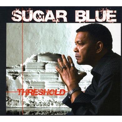 Sugar Blue THRESHOLD CD