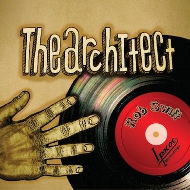 Rob Swift ARCHITECT CD