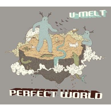 U-Melt PERFECT WORLD CD