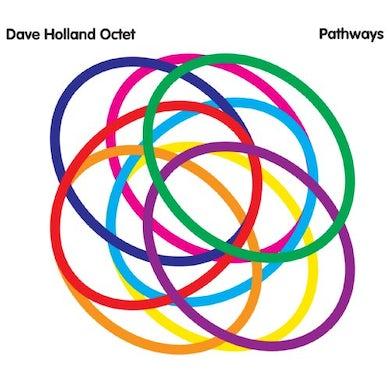Dave Holland PATHWAYS CD
