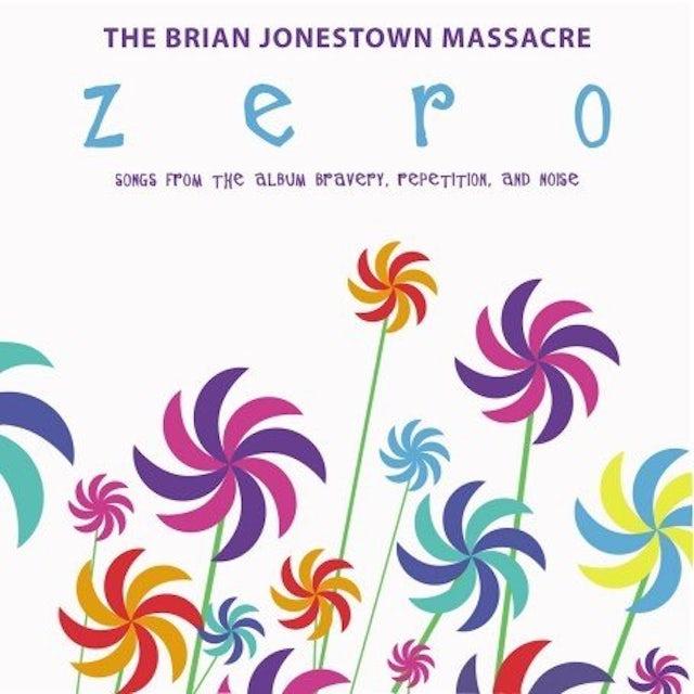 The Brian Jonestown Massacre ZERO CD
