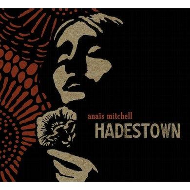 Anais Mitchell HADESTOWN CD