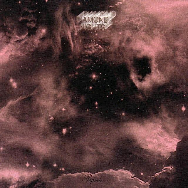 Diamond Nights POPSICLE Vinyl Record