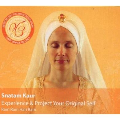Snatam Kaur MEDITATIONS FOR TRANSFORMATION: EXPERIENCE & CD