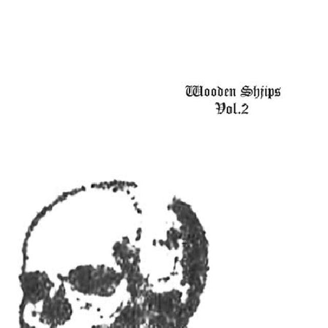 Wooden Shjips VOLUME 2 Vinyl Record