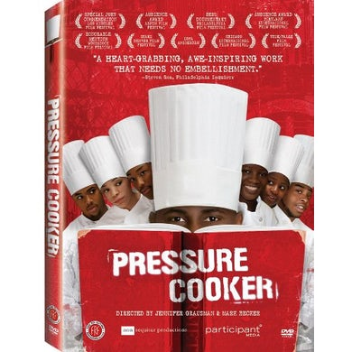 PRESSURE COOKER DVD