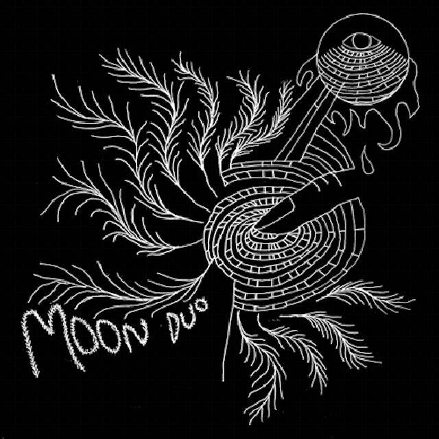 Moon Duo ESCAPE Vinyl Record