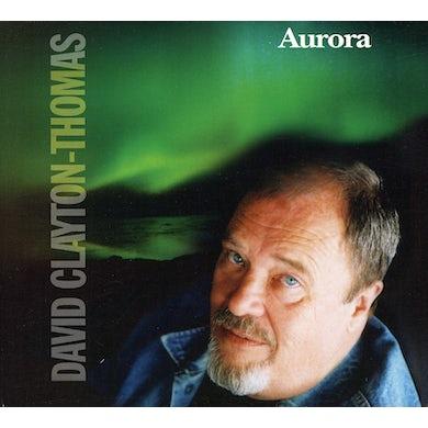 David Clayton-Thomas AURORA CD