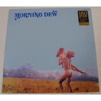 Morning Dew AT LAST Vinyl Record