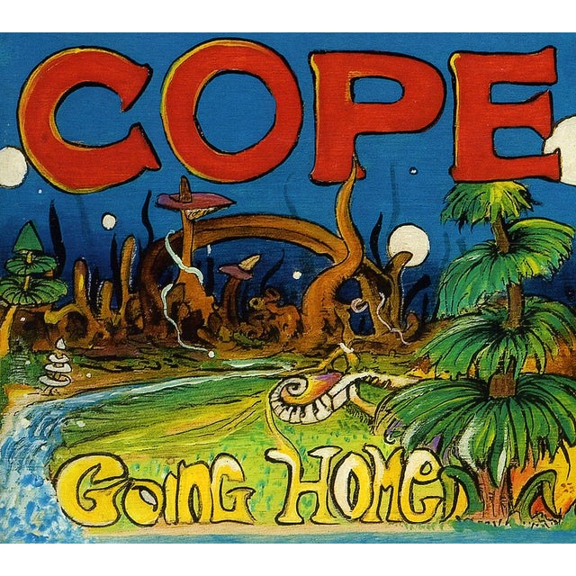Cope GOING HOME CD