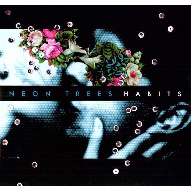 Neon Trees HABITS Vinyl Record