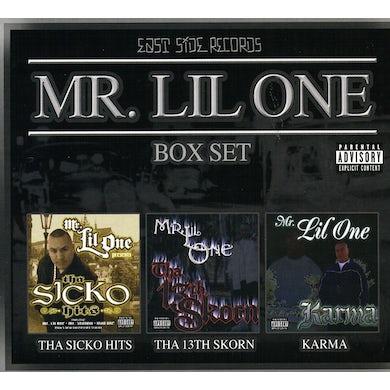 Lil One BOXSET CD