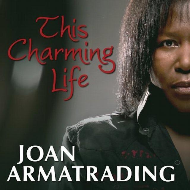Joan Armatrading THIS CHARMING LIFE CD