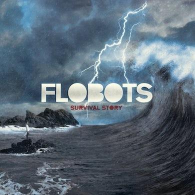 Flobots SURVIVAL STORY CD