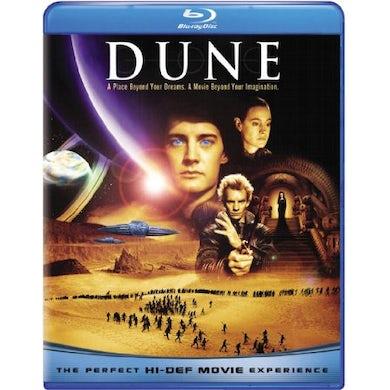 DUNE (1984) Blu-ray
