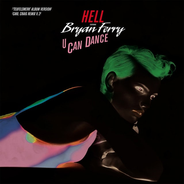 Dj Hell U CAN DANCE 3 Vinyl Record