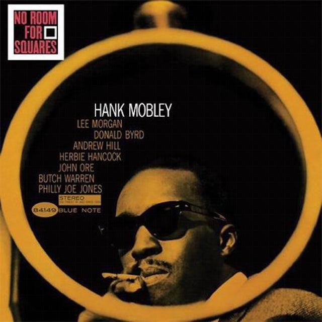 Hank Mobley NO ROOM FOR SQUARES Vinyl Record