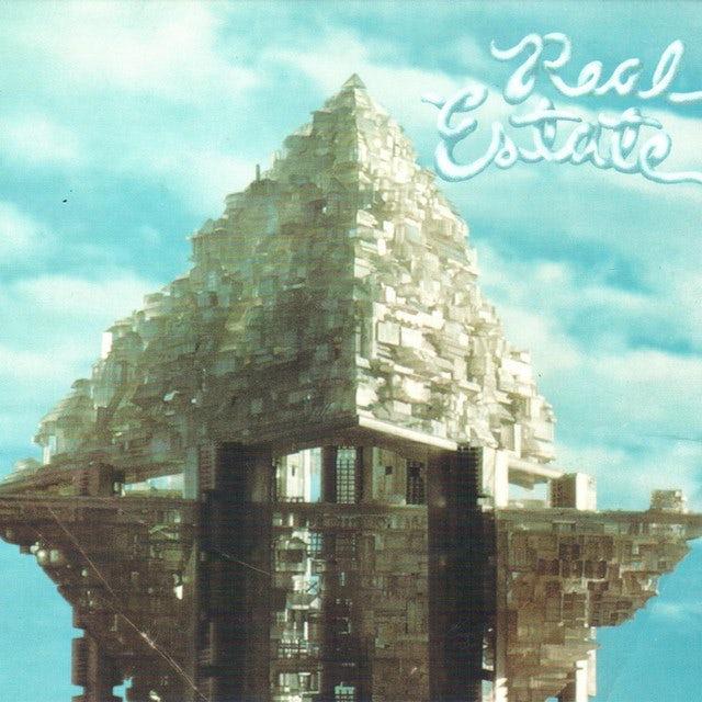 Real Estate Vinyl Record