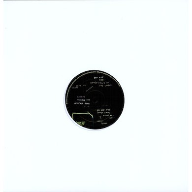 Telefon Tel Aviv YOU ARE THE WORST THING IN THE WORLD Vinyl Record