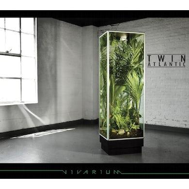 Twin Atlantic VIVARIUM CD