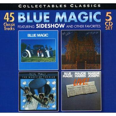 VERY BEST OF BLUE MAGIC CD