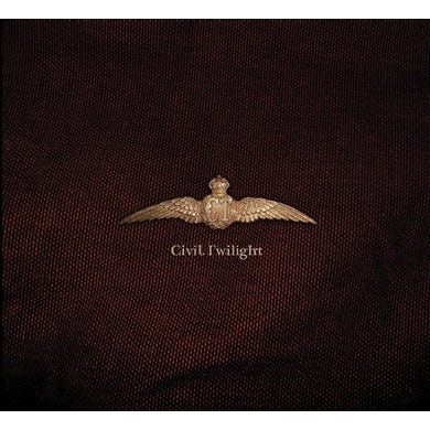 CIVIL TWILIGHT CD