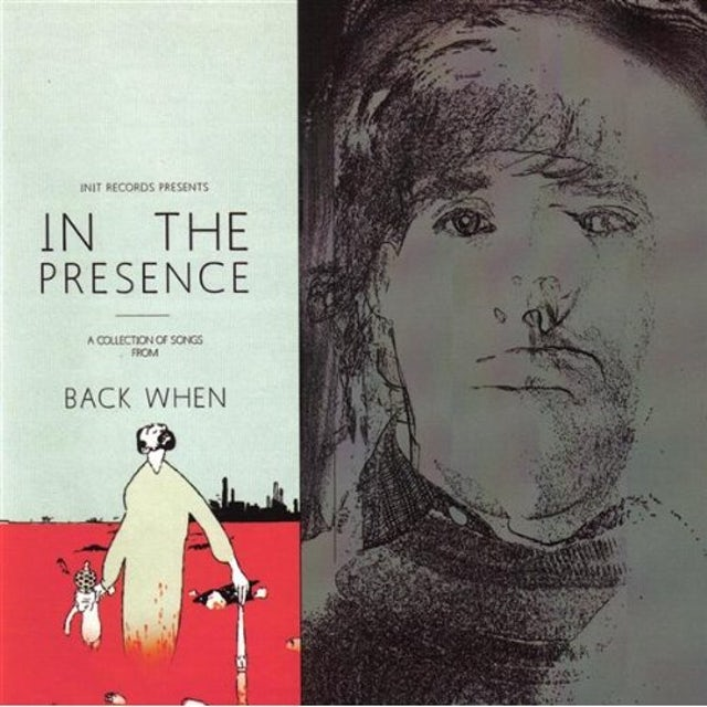 Back When IN THE PRESENCE CD