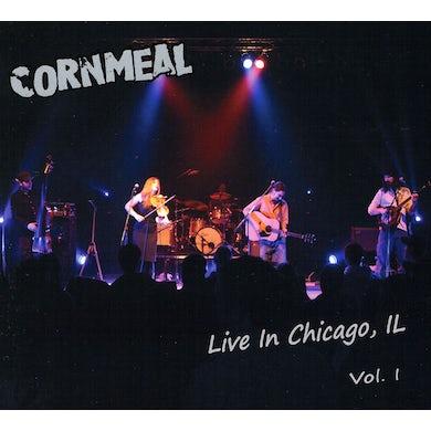 Cornmeal LIVE IN CHICAGO IL CD