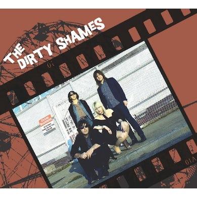 Dirty Shames CD