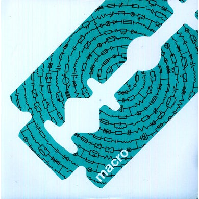 Elektro Guzzi HEXENSCHUSS / ELASTIC BULB Vinyl Record
