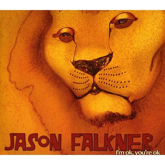 Jason Falkner I'M OK YOU'RE OK CD