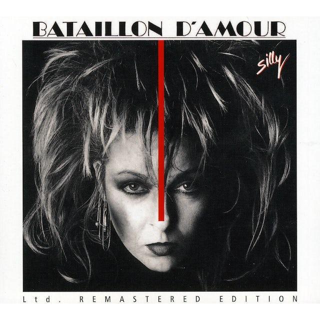 Silly BATAILLON DAMOUR CD