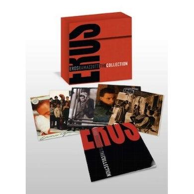 Eros Ramazzotti COLLECTION CD