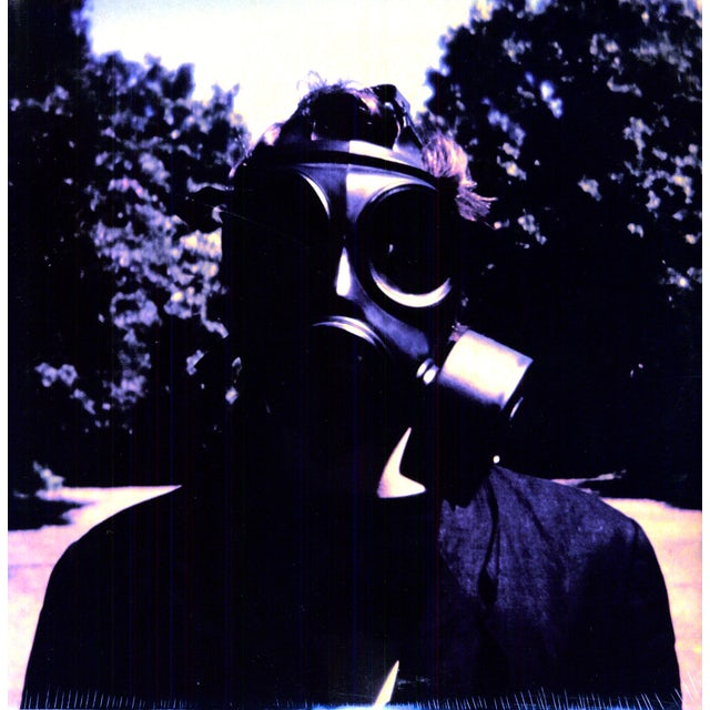 Steven Wilson INSURGENTES Vinyl Record