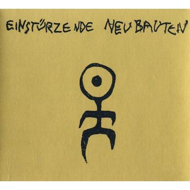Einstürzende Neubauten KOLLAPS Vinyl Record