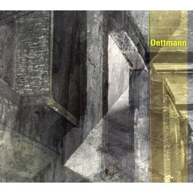 Marcel Dettmann DETTMANN CD