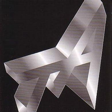 Trans Am TA Vinyl Record